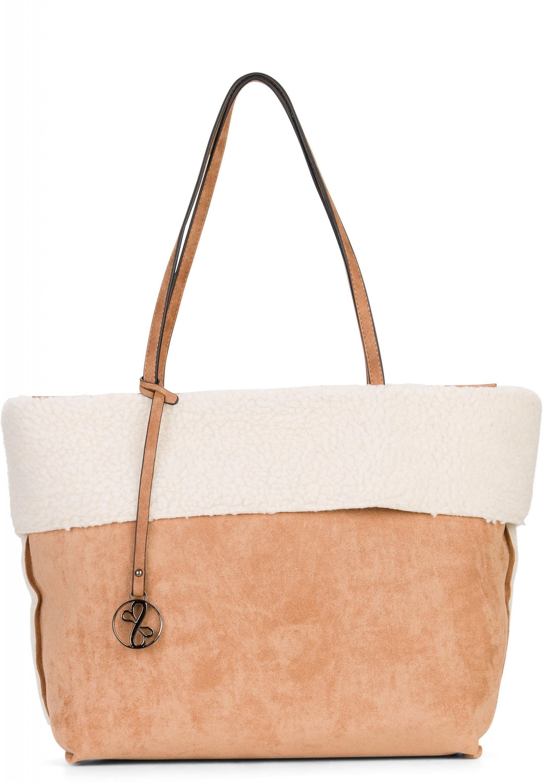 Op zoek naar een Emily & Noah shopper »Shona«? Koop online bij OTTO