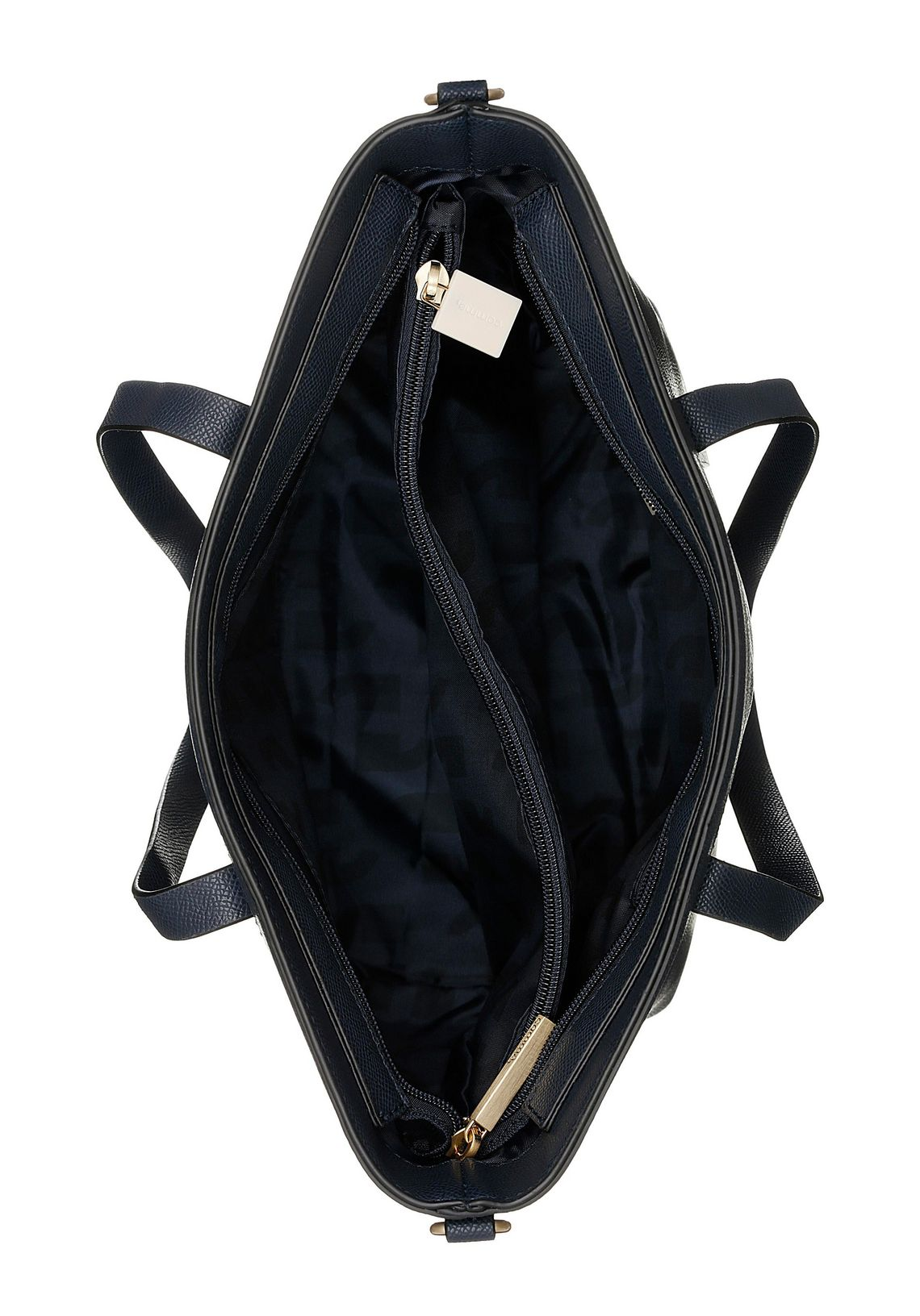 Comma tas  be yourself handbag mhz snel online gekocht  donkerblauw