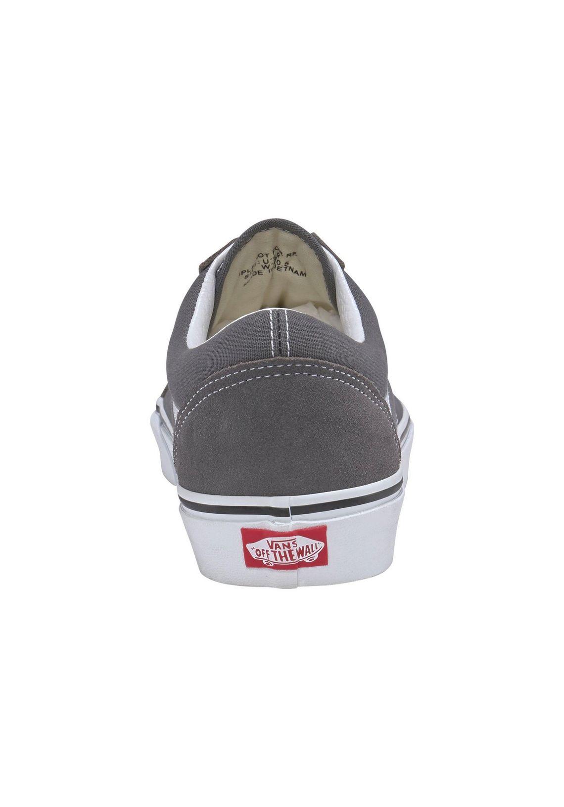 Vans sneakers  Old Skool makkelijk gekocht  grijs/wit