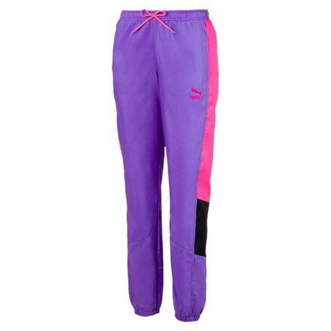 PUMA sportbroek TFS LeggingTFS OG Retro Pants