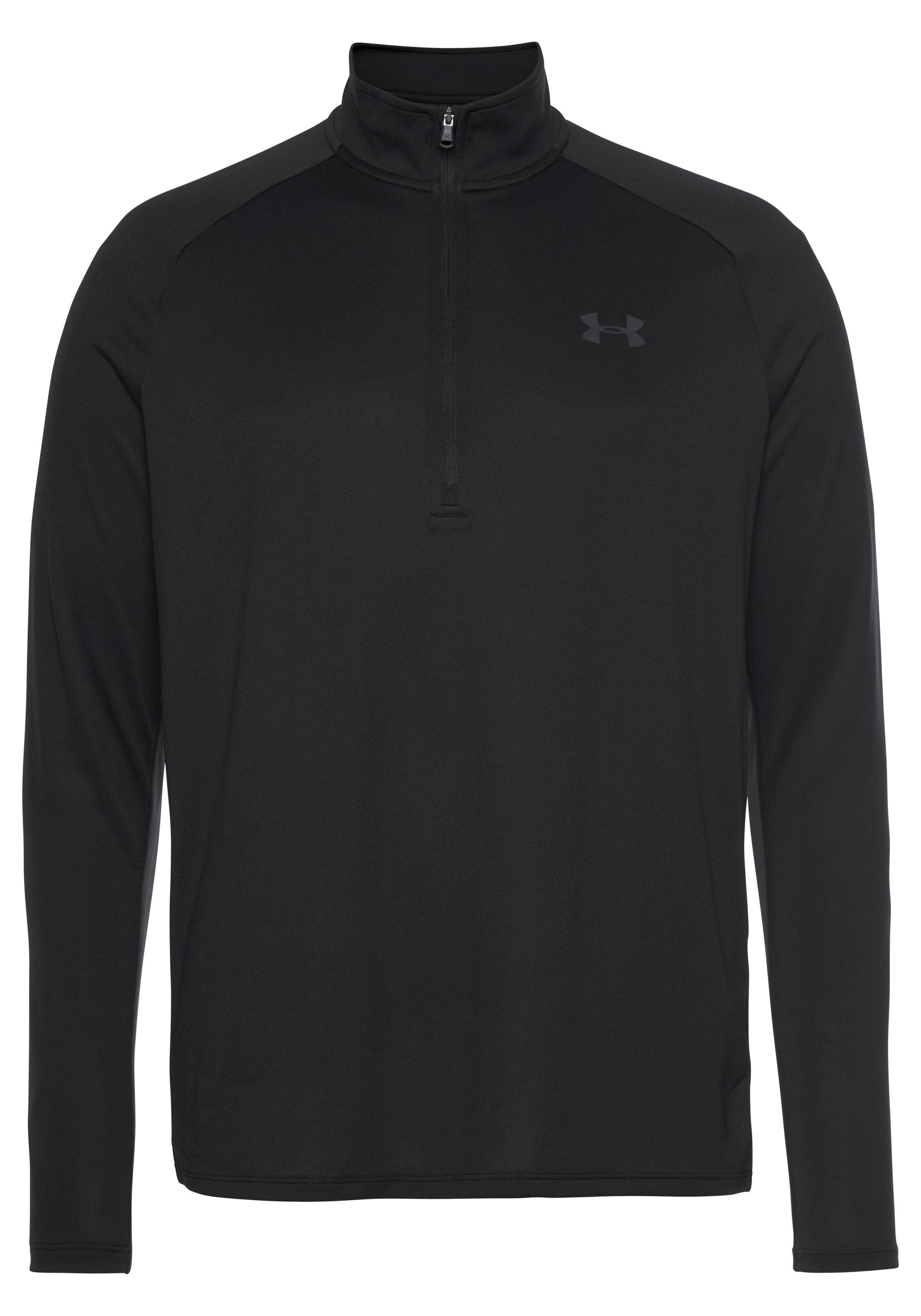 Under Armour® shirt met lange mouwen »TECH 2.0 1/2 ZIP« voordelig en veilig online kopen