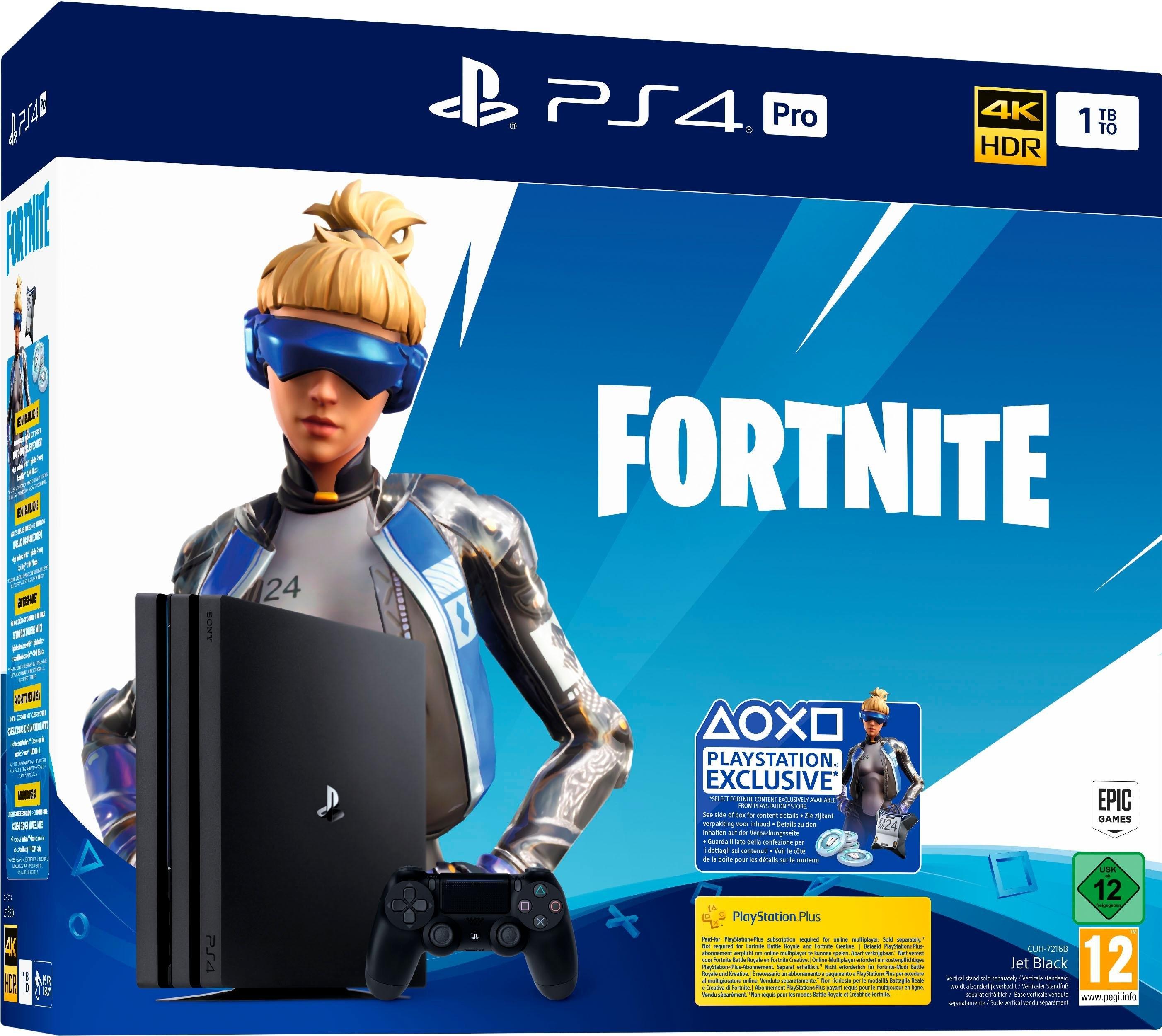 PlayStation 4 Pro - PS4 Pro 1 TB - gratis ruilen op otto.nl