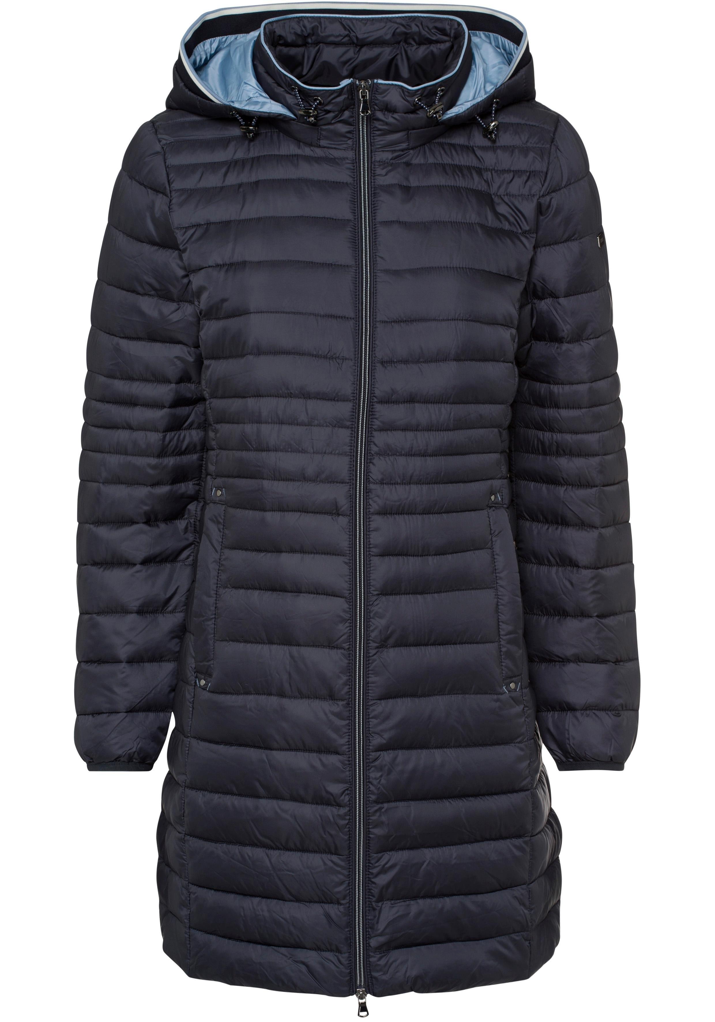 ESPRIT doorgestikte jas - gratis ruilen op otto.nl