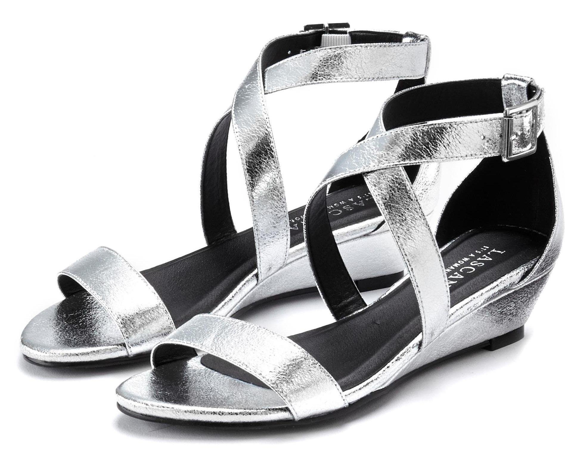 LASCANA sandaaltjes nu online kopen bij OTTO