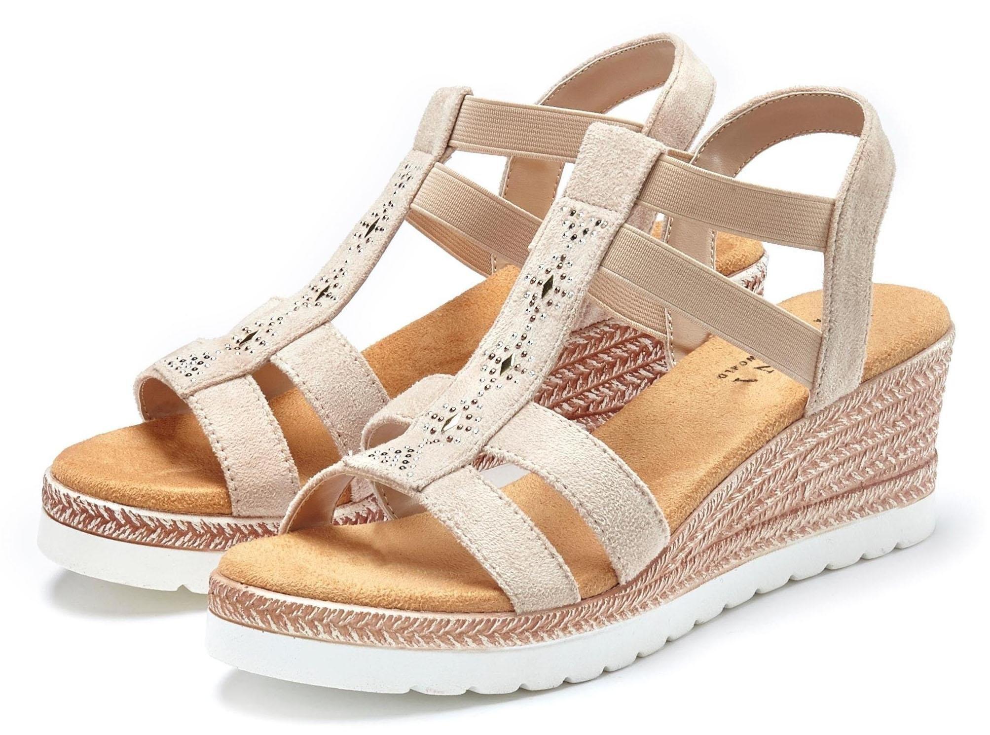 LASCANA sandaaltjes online kopen op otto.nl