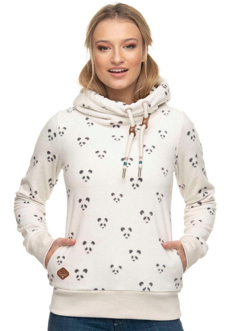 Ragwear sweater »MELFY« goedkoop op otto.nl kopen