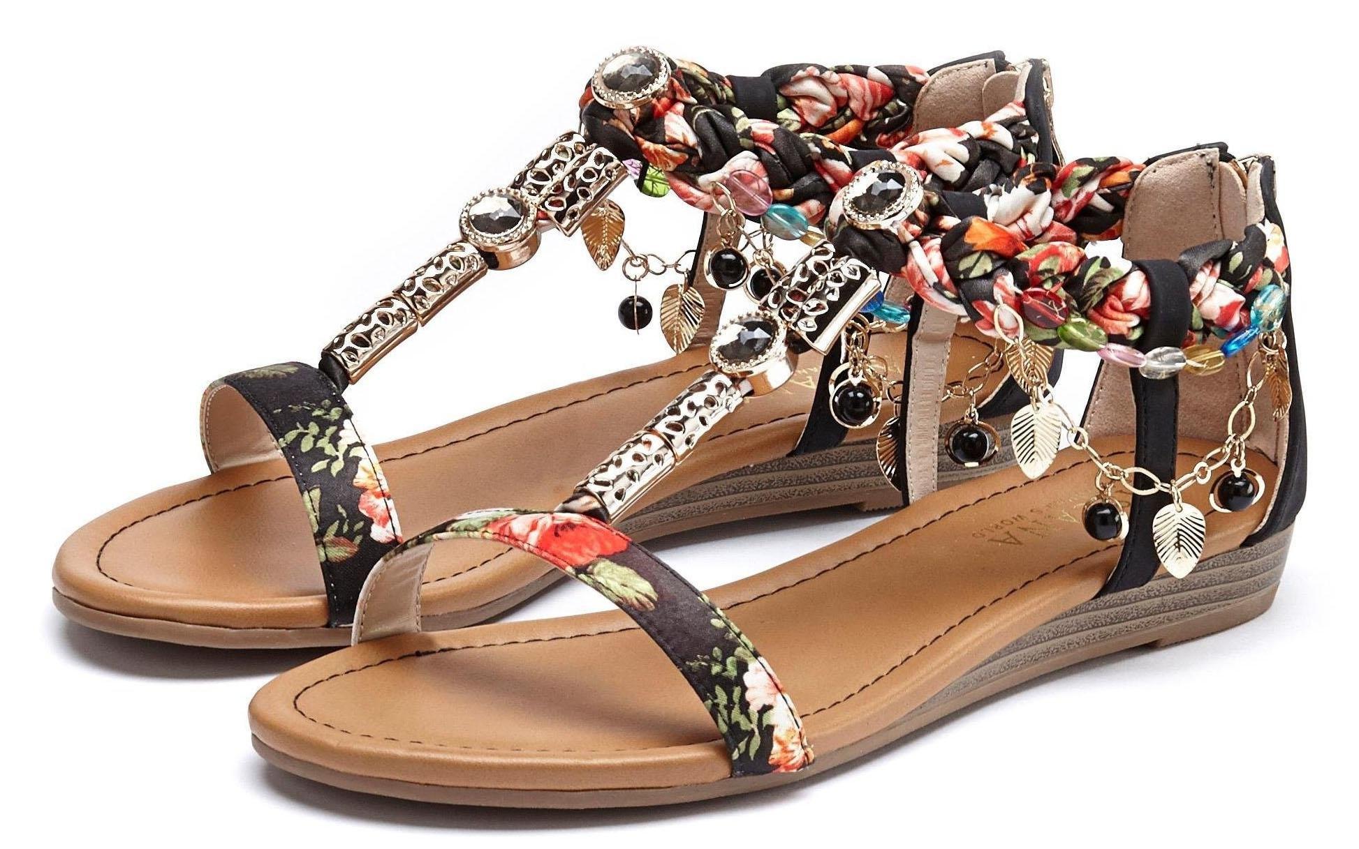 LASCANA sandalen bij OTTO online kopen