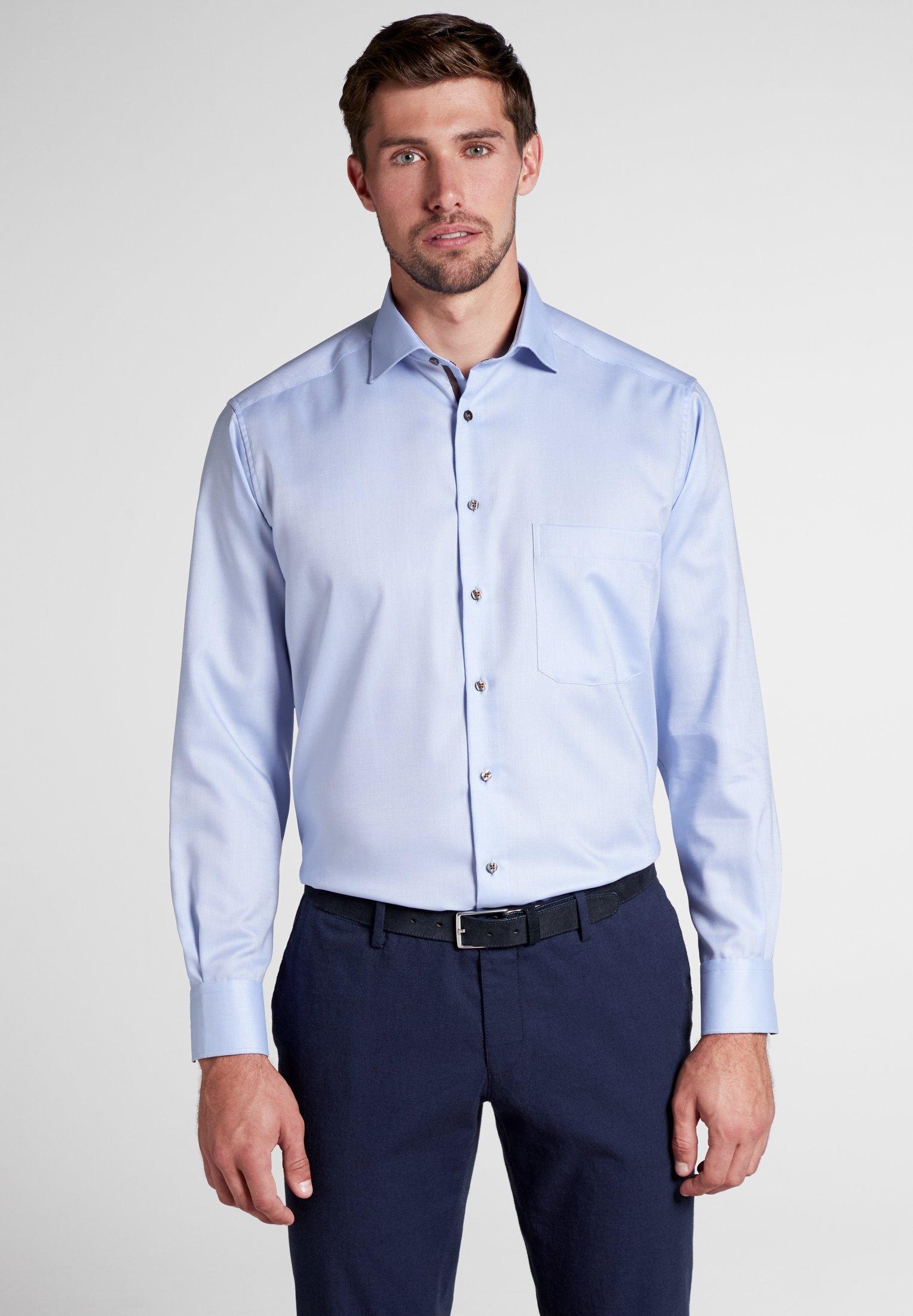 Eterna Lange arm Hemd »COMFORT FIT« bestellen: 30 dagen bedenktijd