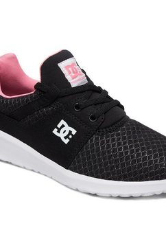 dc shoes schoenen »heathrow tx se« zwart