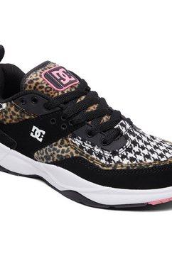 dc shoes schoenen »e.tribeka se« multicolor