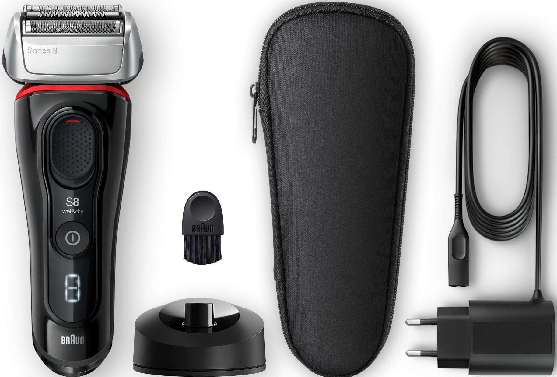 Braun elektrisch scheerapparaat Series 8 8340s bij OTTO online kopen