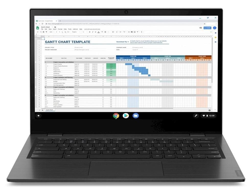 Lenovo Chromebook 14e - 81MH0001MH 14