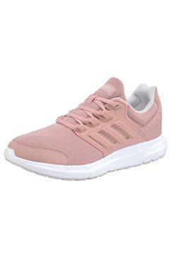 adidas runningschoenen »galaxy 4« roze
