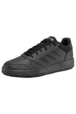 adidas sneakers »gametalker« zwart
