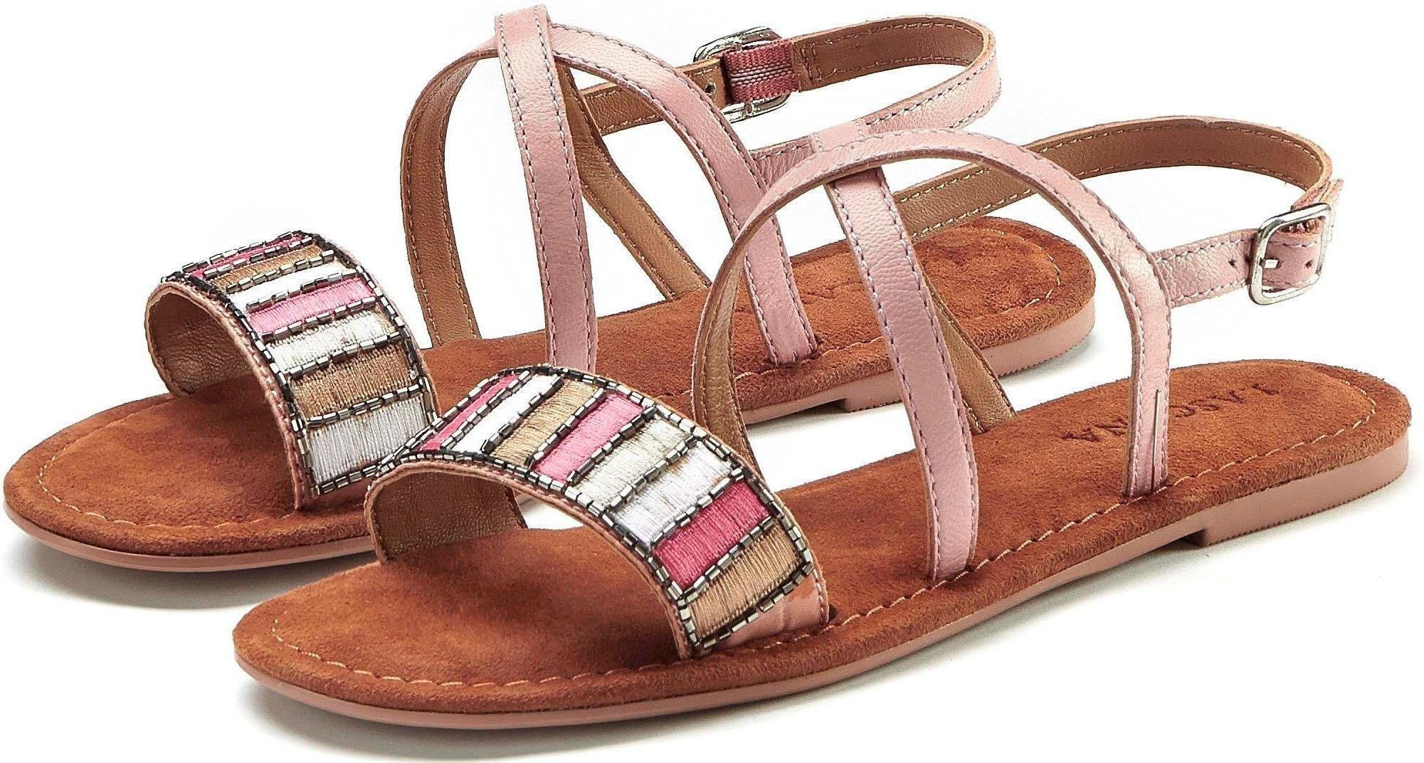 LASCANA sandalen nu online kopen bij OTTO