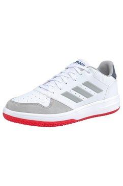 adidas sneakers »gametalker« wit
