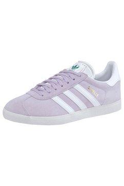 adidas originals sneakers »gazelle w« paars