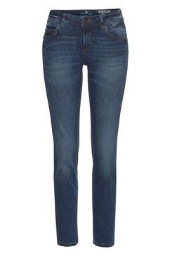 tom tailor straight jeans blauw