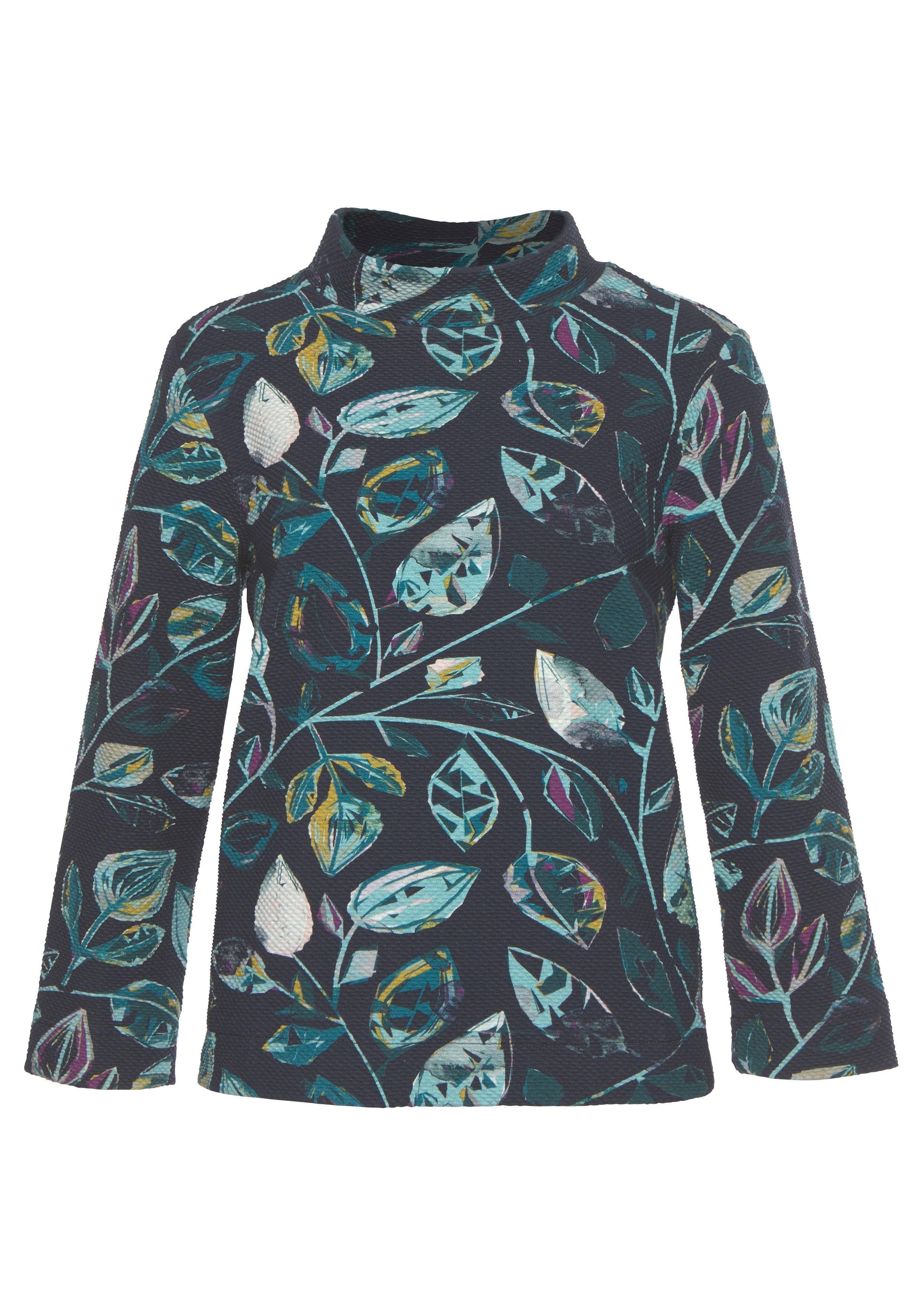 Bianca shirt met print »Kerry« - verschillende betaalmethodes