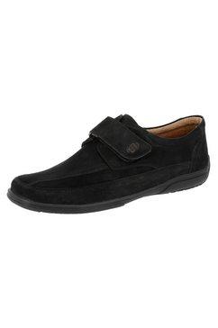 bruetting comfortabele recreatieve schoen »anando v« zwart