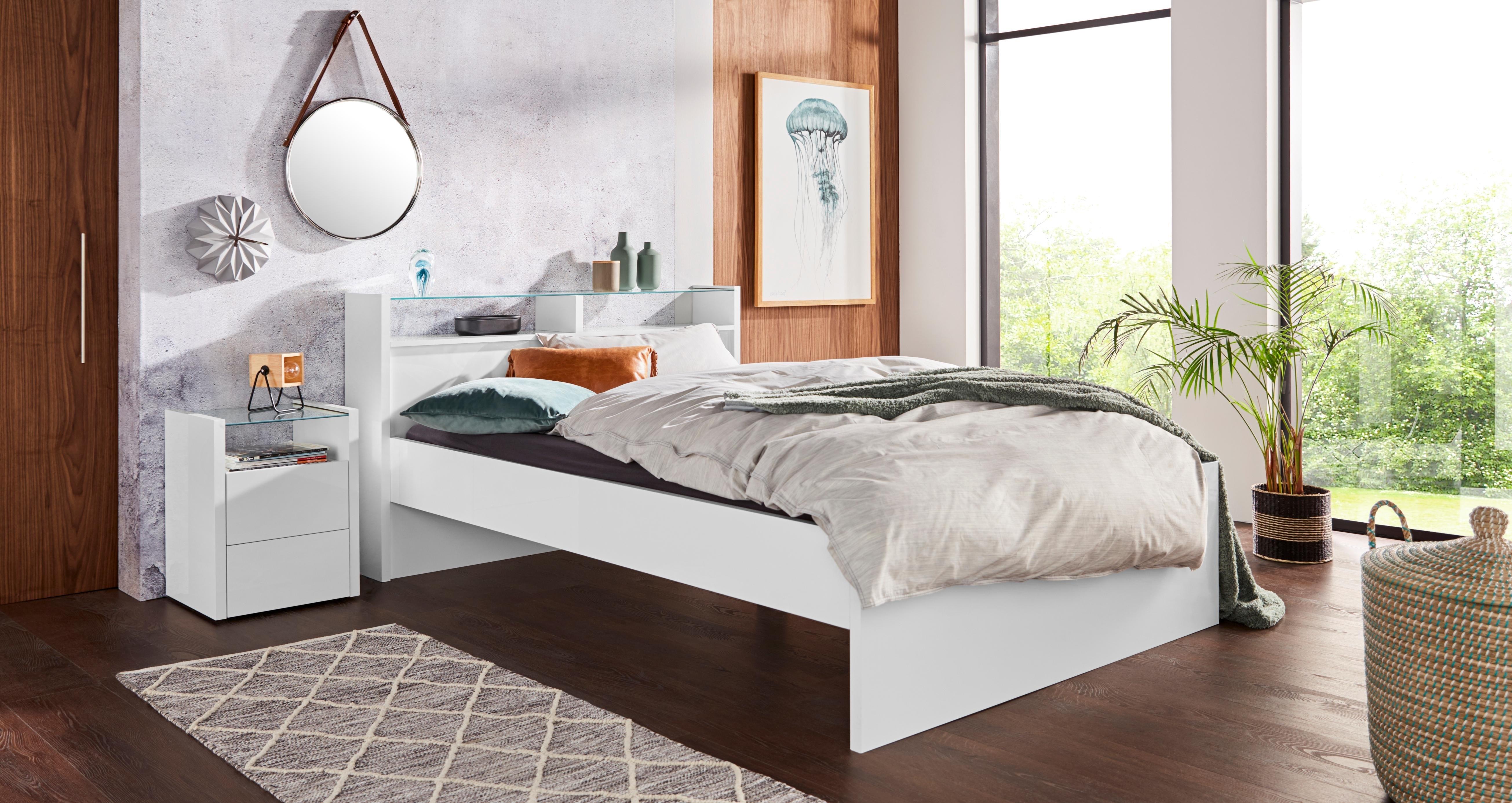 Tecnos futonbed Malika voordelig en veilig online kopen