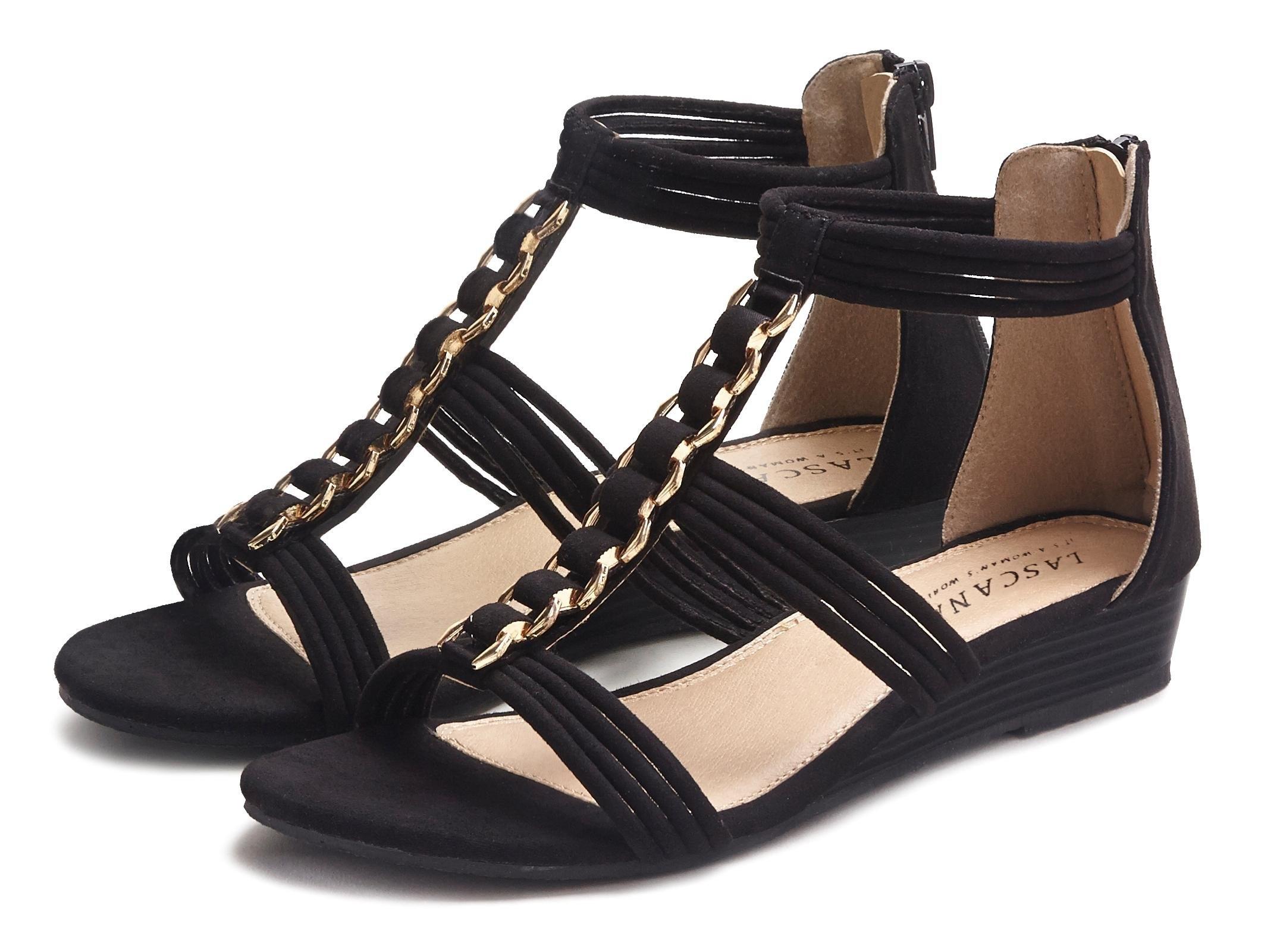 LASCANA sandaaltjes bij OTTO online kopen