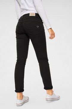please jeans boyfriend jeans »p78« zwart