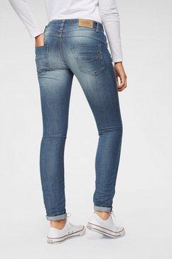 please jeans boyfriend jeans »p78« blauw