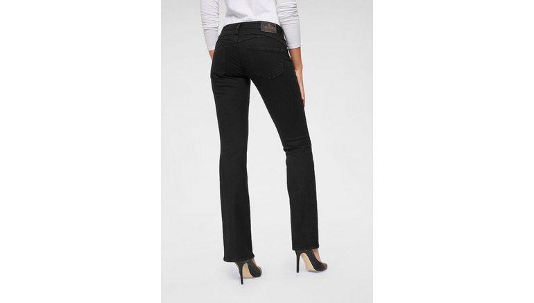 Herrlicher bootcut jeans GINA BOOT Superstretch low waist