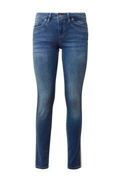tom tailor skinny jeans »alexa slim« blauw