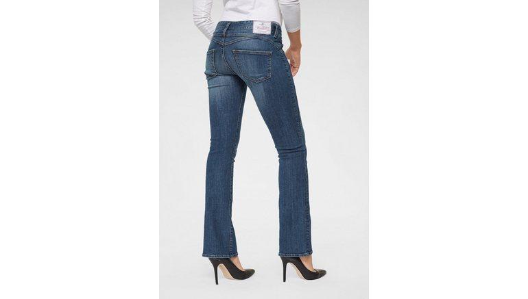 Herrlicher bootcut jeans »GINA BOOT«