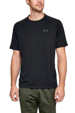 under armour t-shirt zwart