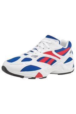 reebok classic sneakers »aztrek 96 m« wit