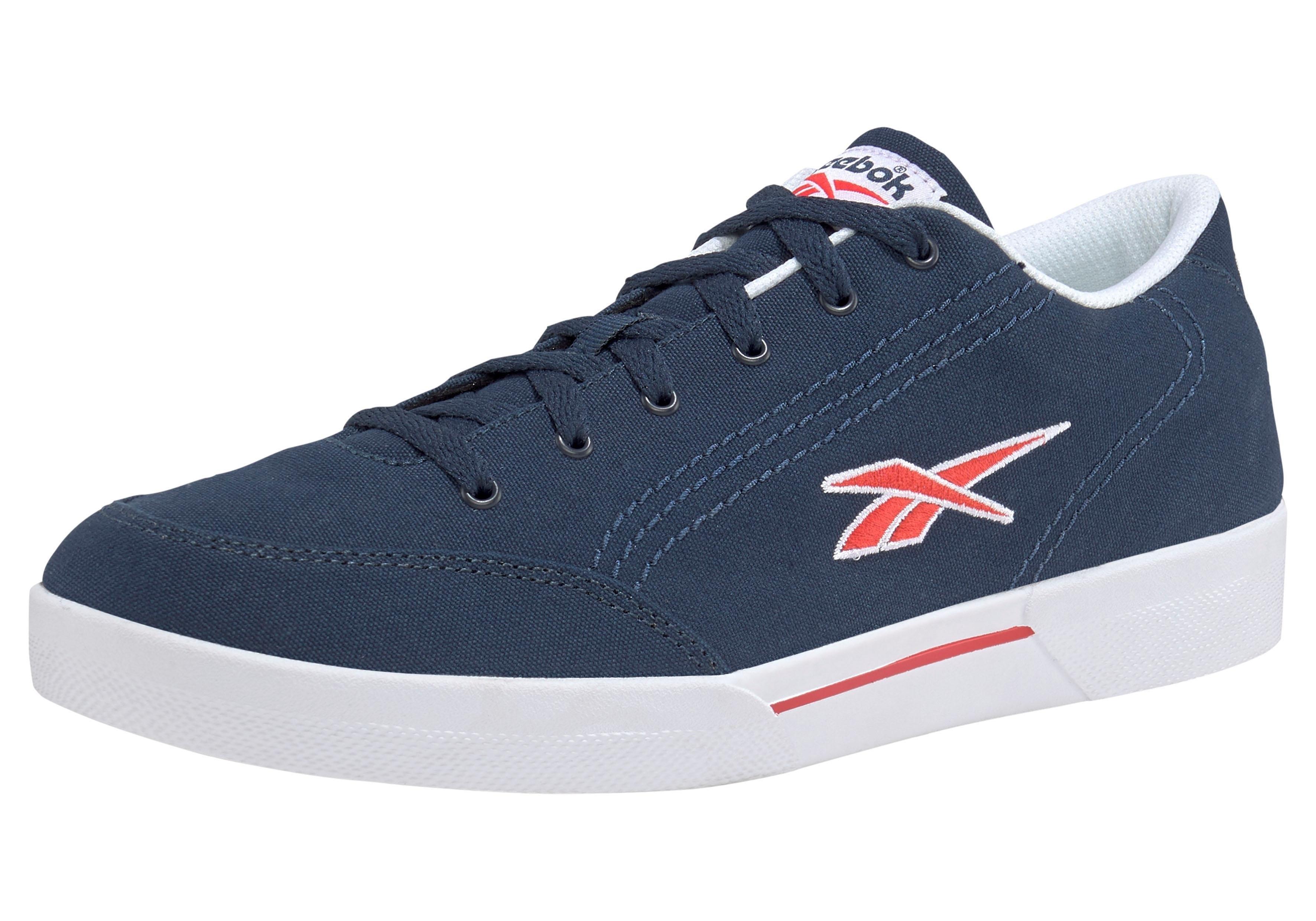 Reebok Classic sneakers SLICE CANVAS voordelig en veilig online kopen
