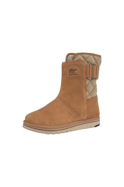 sorel boots zonder sluiting »newbie™« bruin