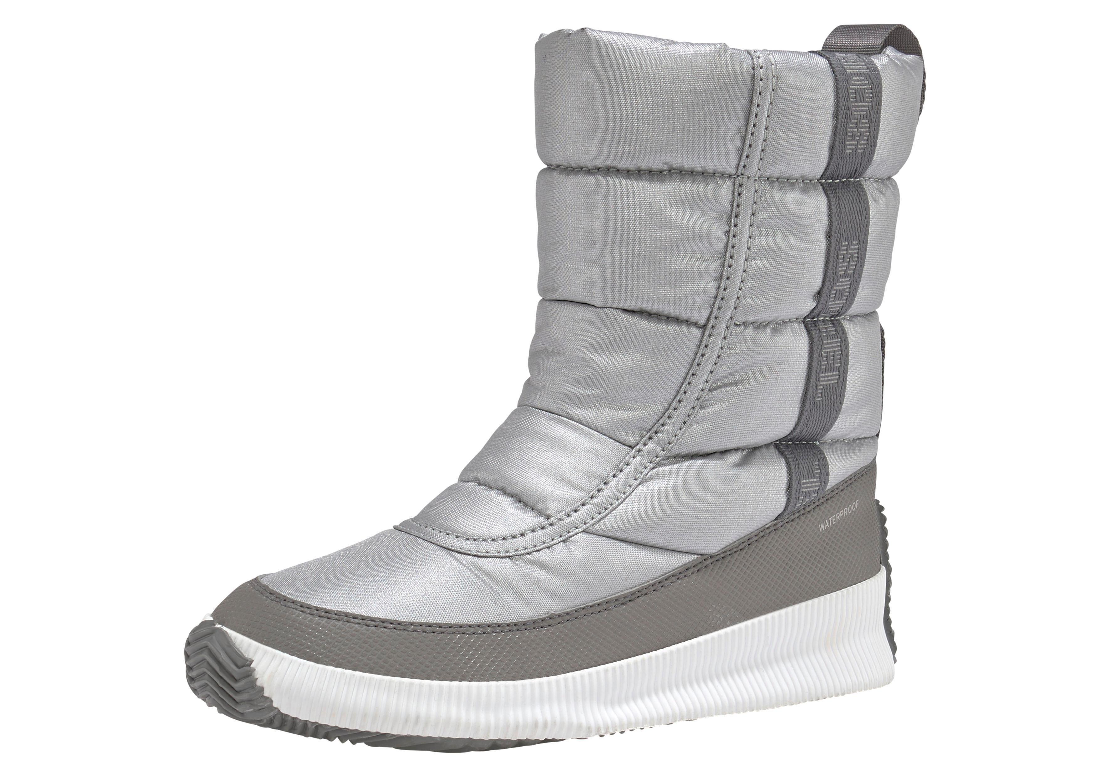 Sorel laarzen zonder sluiting »OUT N ABOUT™ PUFFY MID« veilig op otto.nl kopen