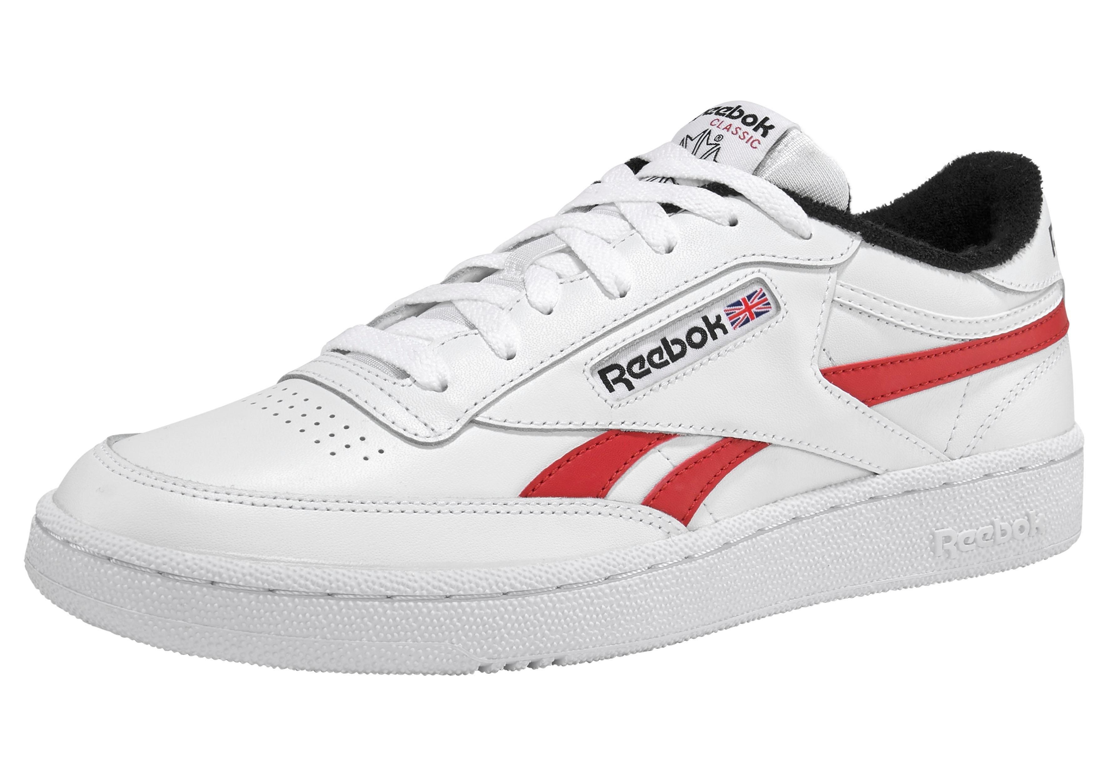 Op zoek naar een Reebok Classic sneakers CLUB C REVENGE MU M? Koop online bij OTTO