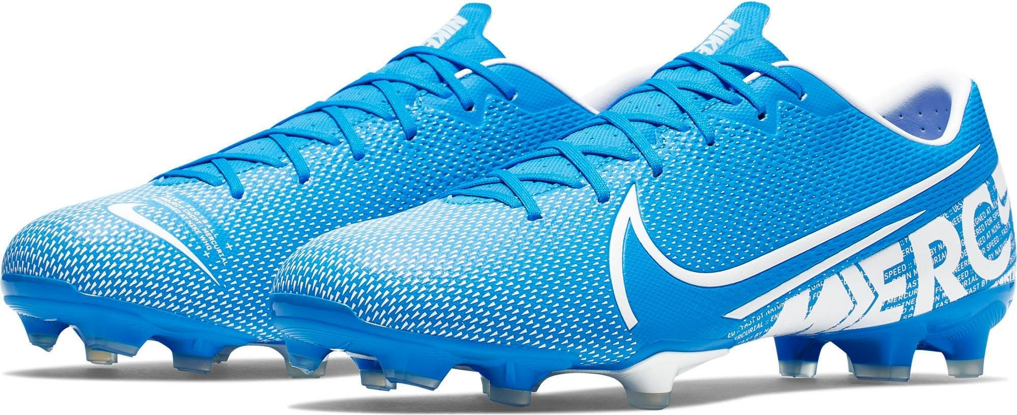 Nike voetbalschoenen »Mercurial Vapor 13 Academy Fg/mg« in de webshop van OTTO kopen