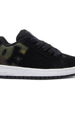 dc shoes schoenen »court graffik se« groen