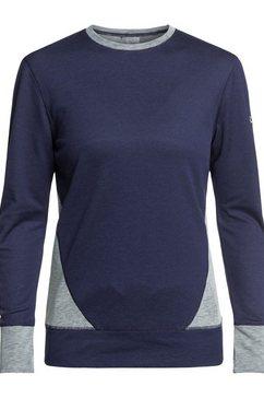 roxy functioneel shirt »daybreak« blauw
