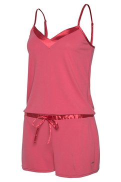 lascana playsuit rood