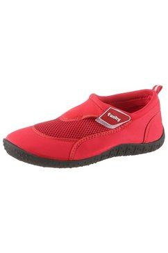 fashy waterschoenen »arucas« rood