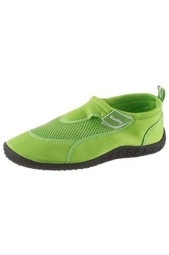 fashy waterschoenen »arucas« groen