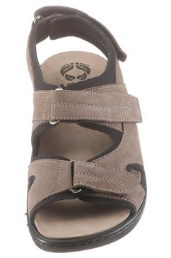 mubb sandalen bruin