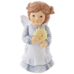goebel engelfiguur »du bist mein sonnenschein« blauw