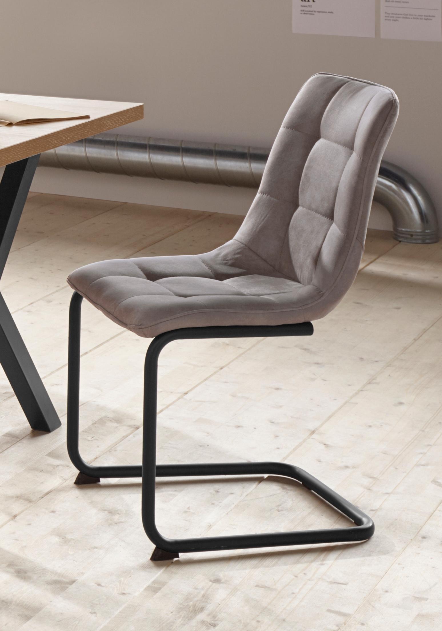 Vrijdragende stoel »JENNY 2 S« (set van 2 of 4) bij OTTO online kopen