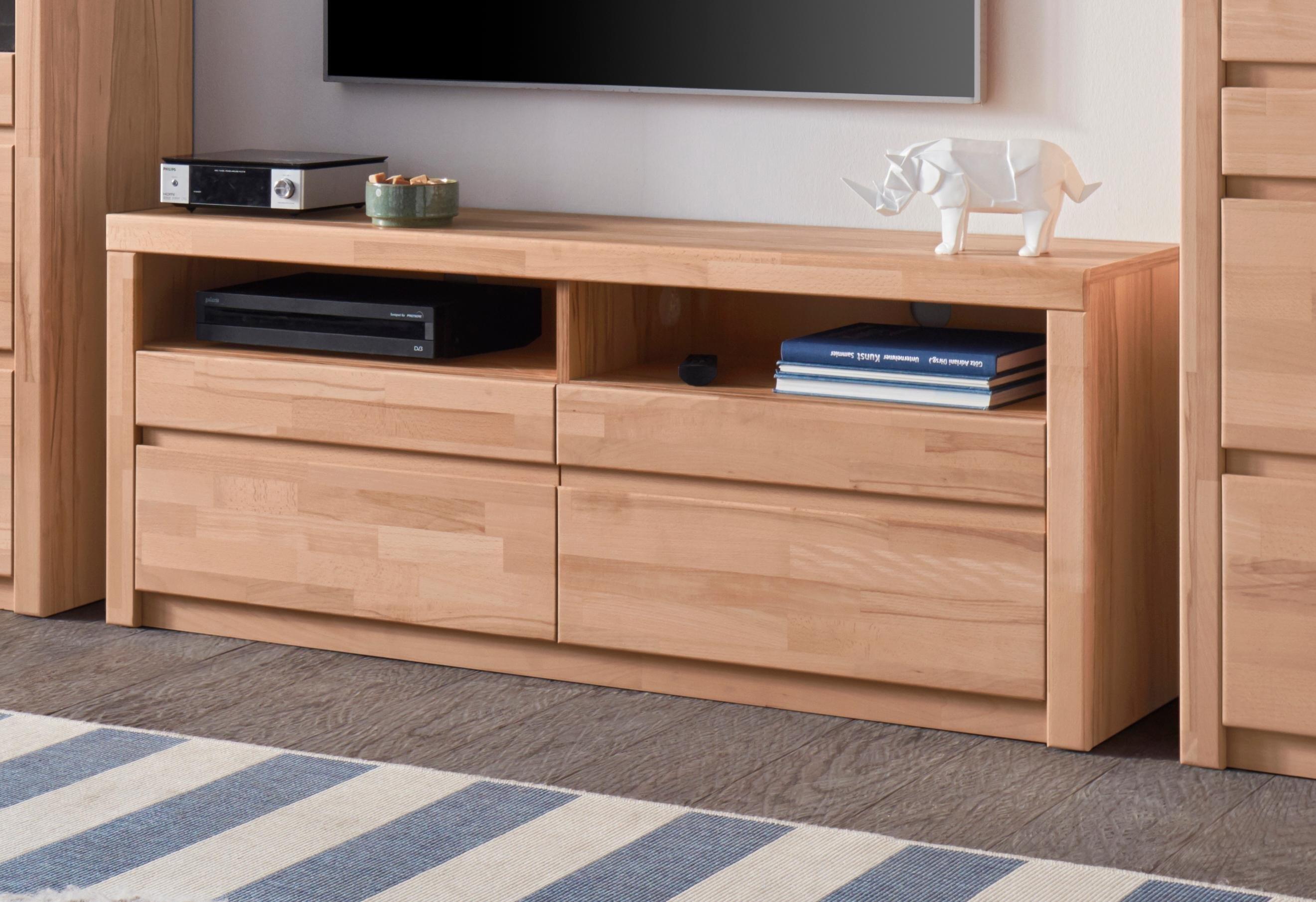 Woltra tv-meubel Silkeborg Breedte 140 cm goedkoop op otto.nl kopen