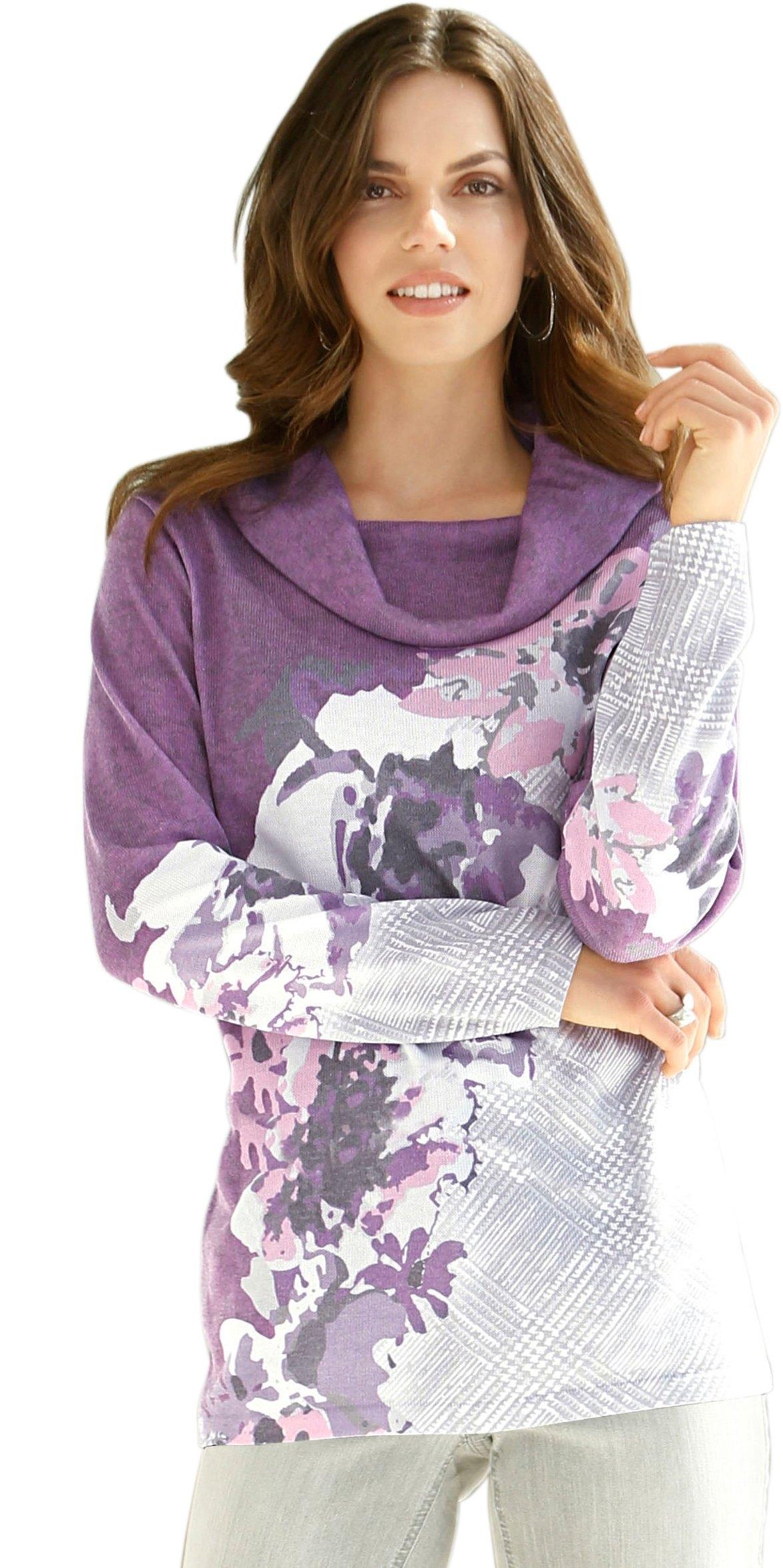 Lady trui in warme breikwaliteit goedkoop op otto.nl kopen