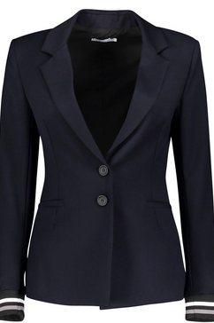 imp by imperial korte blazer »imp-8jh« blauw