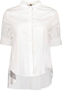 imp by imperial klassieke blouse »imp-c« wit